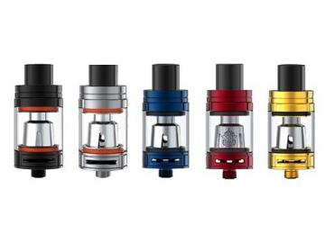 TFV8 Baby Clearomizer Set
