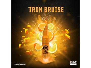 Iron Bruise - 50ml (DIY-Liquid)