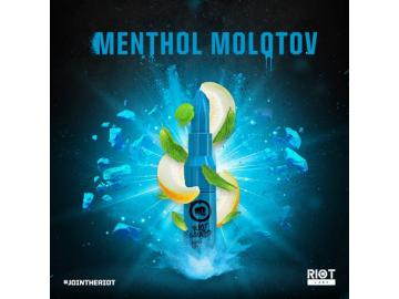Menthol Molotov - 50ml (DIY-Liquid)