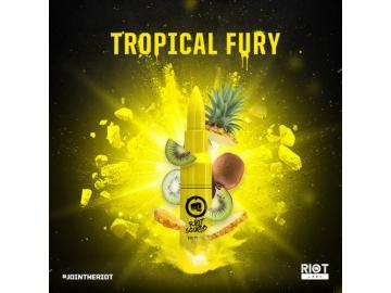 Tropical Fury - 50ml (DIY-Liquid)